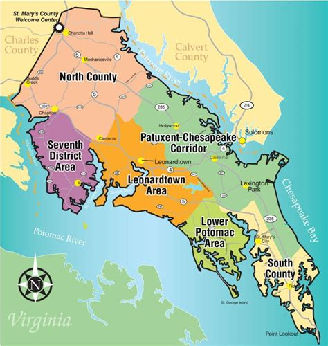 maryland day map maryland day st s county md tourism