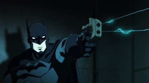 Batman News by New Clip And Images From Of Batman Batman News