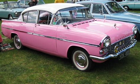 vauxhall usa file vauxhall cresta in very pink reg jun 1958 2262 cc jpg