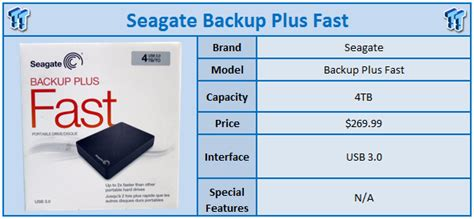Hdd External Seagate Backup Plus Slim Edition 4tb Usb 30 seagate backup plus fast 4tb usb 3 0 external hdd review