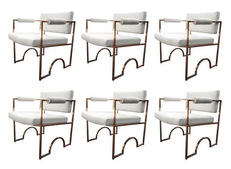 Raiders Furniture by Set Of Six Quot Oakland Raiders Quot Armchairs By Charles Hollis