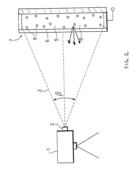 pattern formation laser patent us6426836 method and apparatus for reducing the