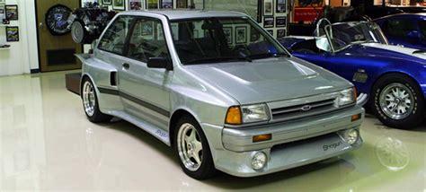 how make cars 1992 ford festiva parking system car legends ford festiva v6 shogun