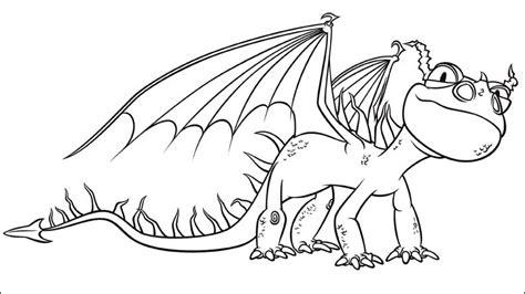 cloudjumper dragon coloring page desenho de banguela de como treinar seu drag 227 o para