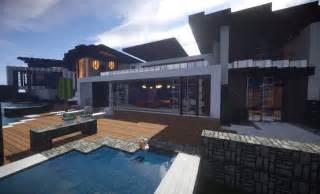 trascend modern house minecraft house design minecraft small modern house designs trend home design