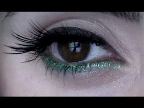tutorial eyeliner in penna how to mettere l eyeliner makeup tutorial doovi