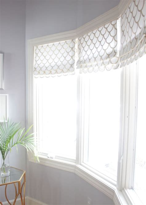 roman shade curtains best 25 faux roman shades ideas on pinterest roman no