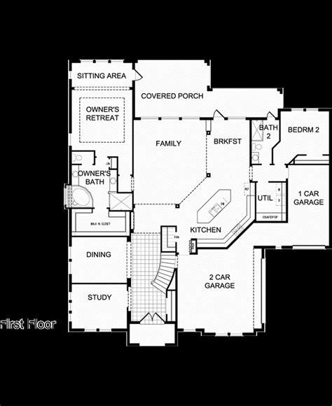 old david weekley floor plans david weekley floorplan elaine at old memorial estates