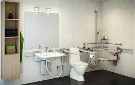 bathroom for elderly how to design a bathroom for seniors or elderly