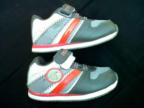 Sepatu Anak Cowok Bin 381 toko perlengkapan bayi fa006 sepatu anak cowok gummers