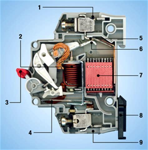 Broco 2a Mcb C miniature circuit breaker mcb jnj electric