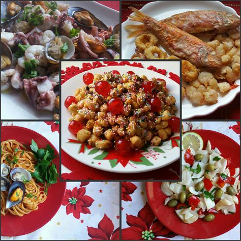 cosa cucinare alla vigilia di natale ricette tradizionali per la vigilia di natale dolcesale