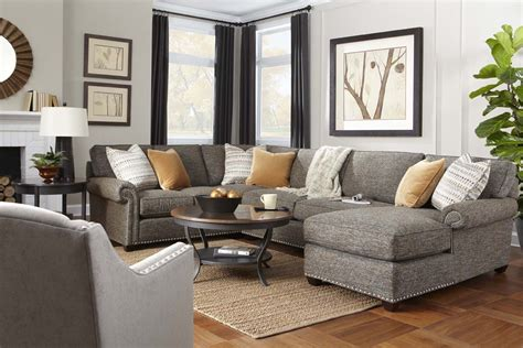 rowe sofas and sectionals morgan sectional by rowe furniture