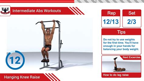 abs workout build abs fast level 2 burns 255 calories 183 yourfitnessnews