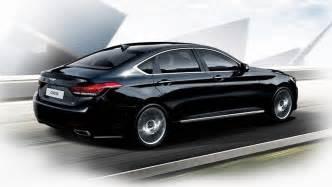 2015 Hyundai Genesis 2015 Hyundai Genesis Preview