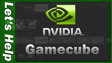 android gamecube emulator nvidia shield android tv gamecube emulator