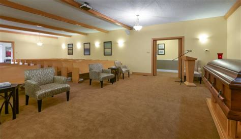 dodsworth brown funeral home ancaster chapel opening
