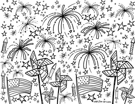 coloring book lyrics blockhead 11 easy white blue 4th of july crafts for