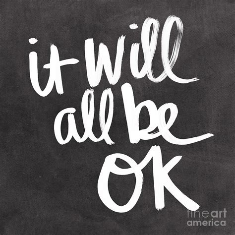 it will be ok quotes quotesgram