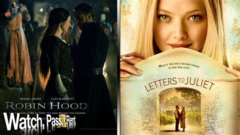 Rent Letters To Juliet Robin Review And Letters To Juliet Review