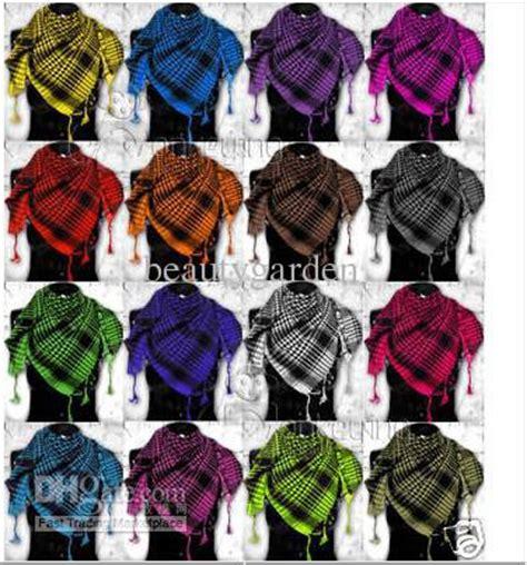 keffiyeh color meaning unisex arab shemagh keffiyeh palestine scarves scarf
