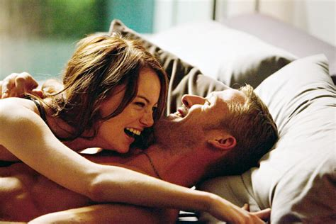 film avec emma stone et ryan gosling 12 actor pairs who have been on screen lovers more than once