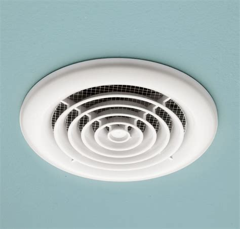 Bathroom Light With Extractor Fan Bathroom Ceiling Extractor Fan With Light Air Ceiling Extractor Fan White With Led Light Buy