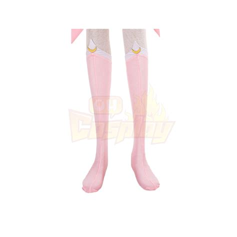 Sailor Moon 03 Deluxe sailor moon chibi usa 4th costumes deluxe edition