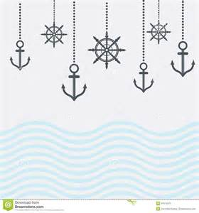design nautical template stock illustration image 41613473