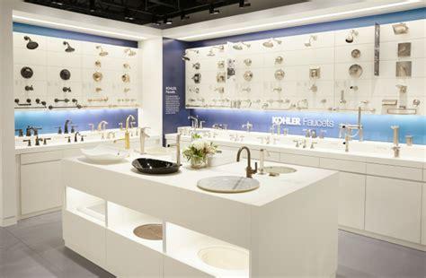 Bathroom Showrooms Kansas City Kohler Signature Store Opens In Kansas City By Supply