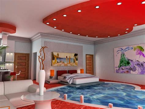 Moisture In Bedroom by From Pillow To Pool 25 Amazing Bedrooms With Pool