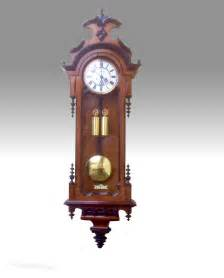 antique wall clocks online antiques atlas fabulous double weighter antique vienna
