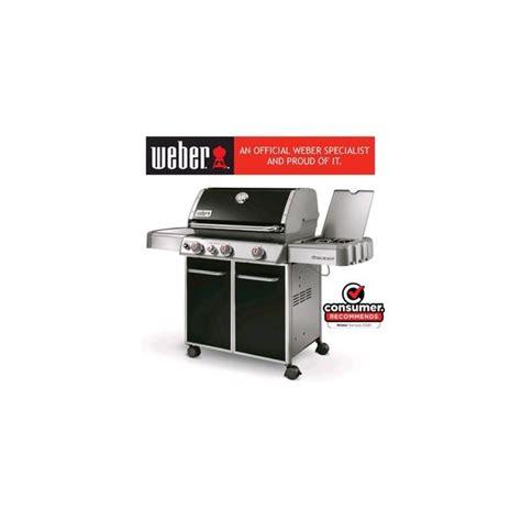 Weber Genesis E330 3750 by Weber Genesis E330 Weber Genesis E 330 Gas Grill Ng Black