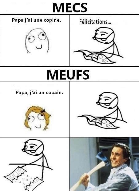 Meme Francais - les meilleurs memes fran 231 ais du web