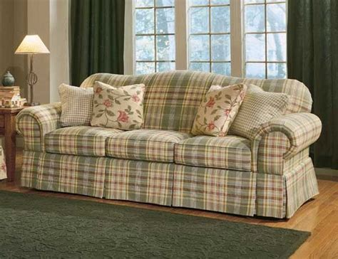 country sofa sets plaid living room sets modern house