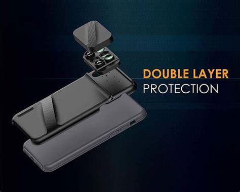 ztylus switch  iphone xs max case   phone lenses gadgetsin