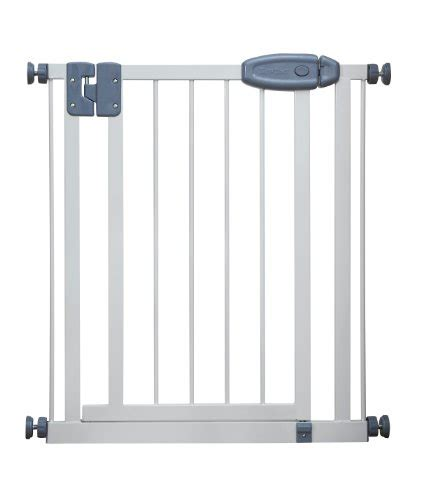 how to keep a door from swinging shut tippitoes narrow swing shut safety gate safety for baby