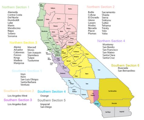 california zip code zip codes california map california map