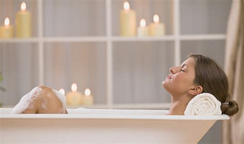 relaxing bathtub make bath time your time