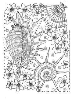 beach coloring pages images coloring pages