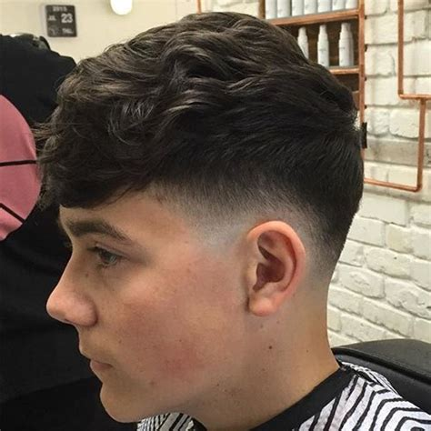 types of fades with pictures types of fade haircuts latest styles pictures for men