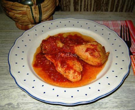 cucinare il pollo a pezzi pollo alla cacciatora alla romagnola paperblog
