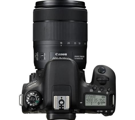 Promo Canon Eos 77d Only Kamera Dslr buy canon eos 77d dslr with 18 55 mm f 4 5 6 lens