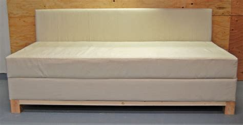 Ana White Storage Sofa Diy Projects Build A Sofa Bed