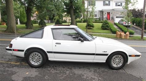hayes car manuals 1985 mazda rx 7 seat position control 1985 mazda rx7 gsl se 5speed 80k miles 1 owner 13b rotary leather must see for sale in