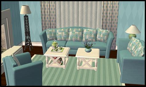 17 Best Images About Ts2 Room Sets Living Room On Sims 2 Living Room Sets