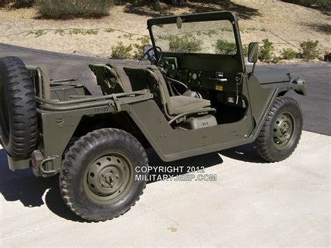 M151a2 Jeep For Sale Militaryjeep M151a2 Mutt Jeep For Sale