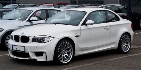 Bmw 1er Cabrio Wikipedia by Fitxer Bmw 1er M Coup 233 E82 Frontansicht 1 Juni 2013