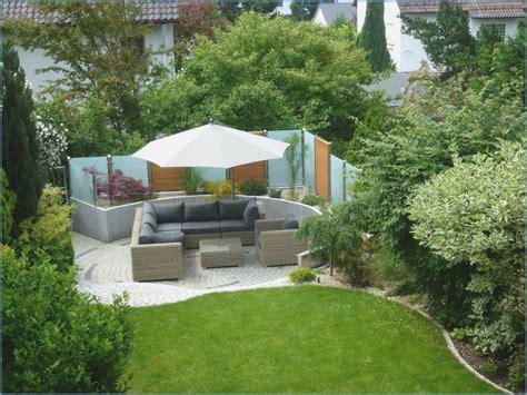 Wie Kann Ich Meinen Garten Neu Gestalten by Grillecke Im Garten Anlegen Actof Info