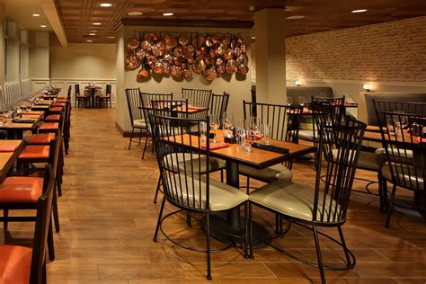 dining room hotel photo gallery one lincoln food spirits